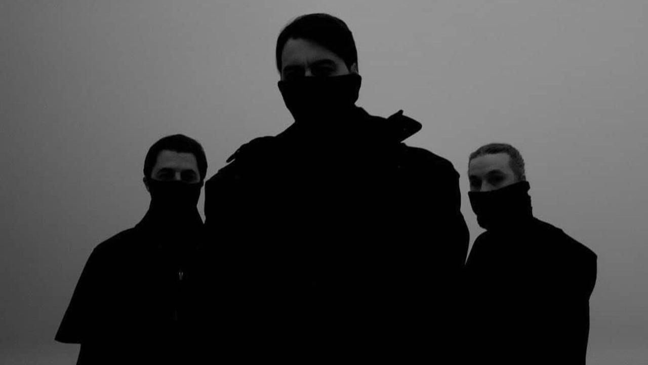 Swedish House Mafia ninjas